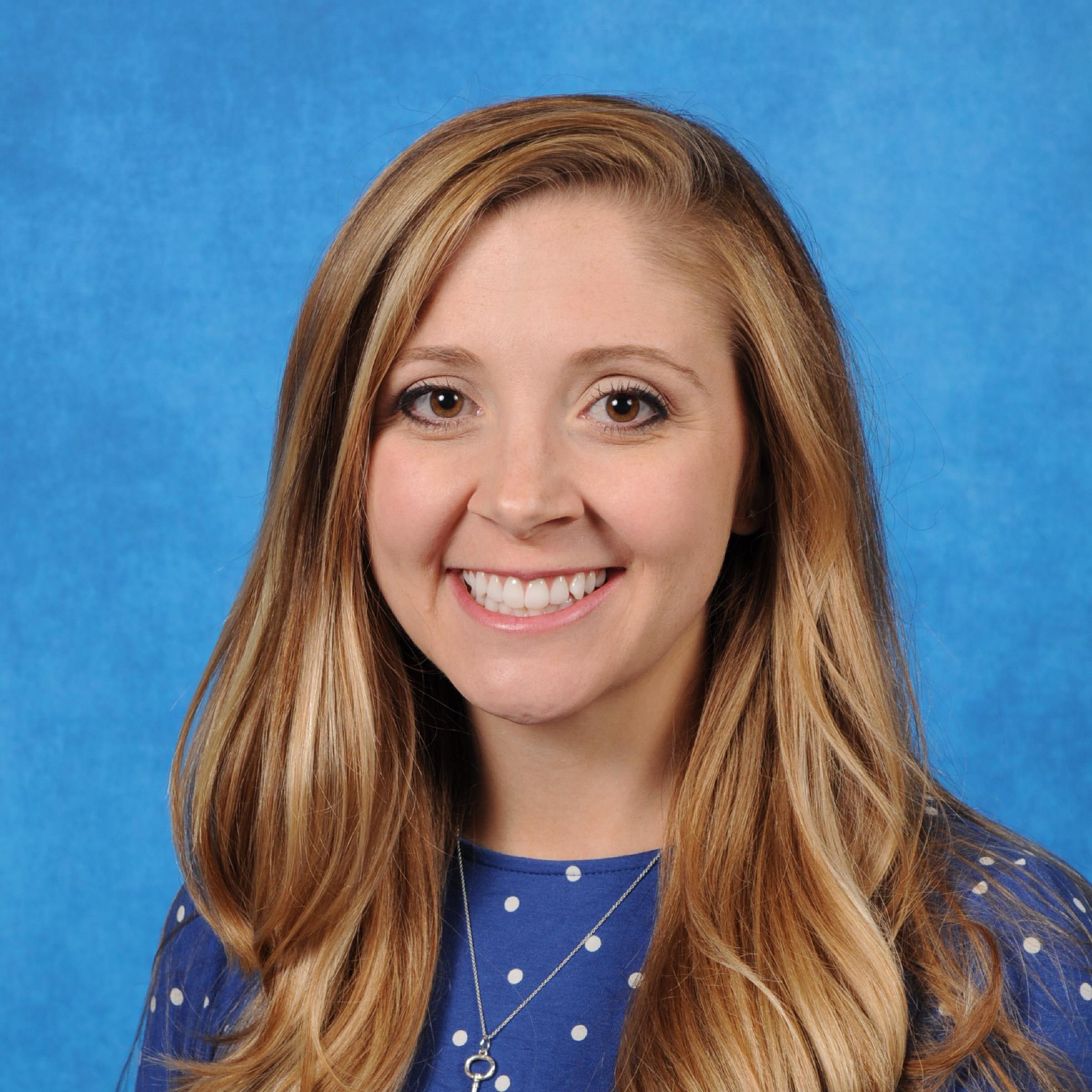 Jenna Ganas's Profile Photo