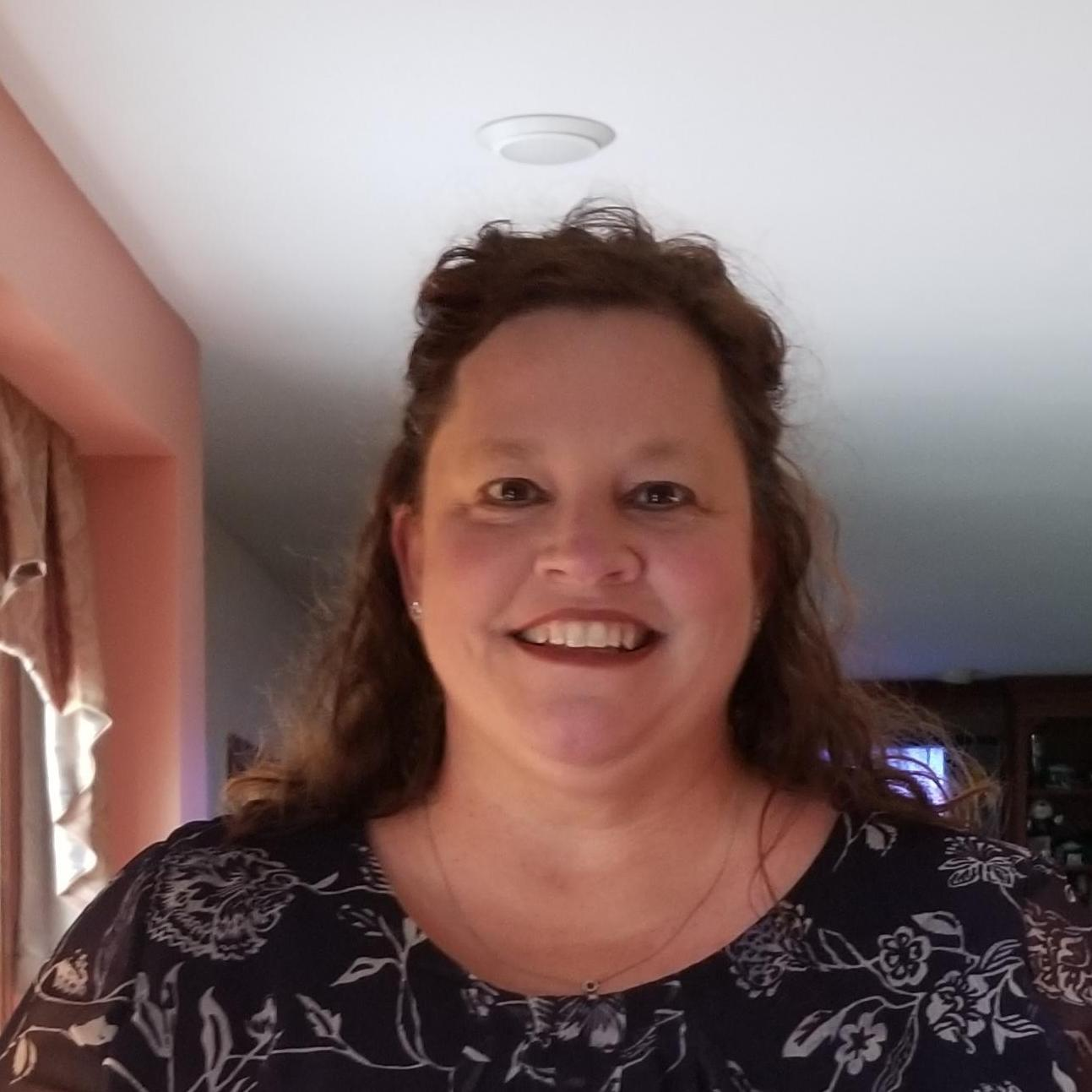 Laura Forry's Profile Photo