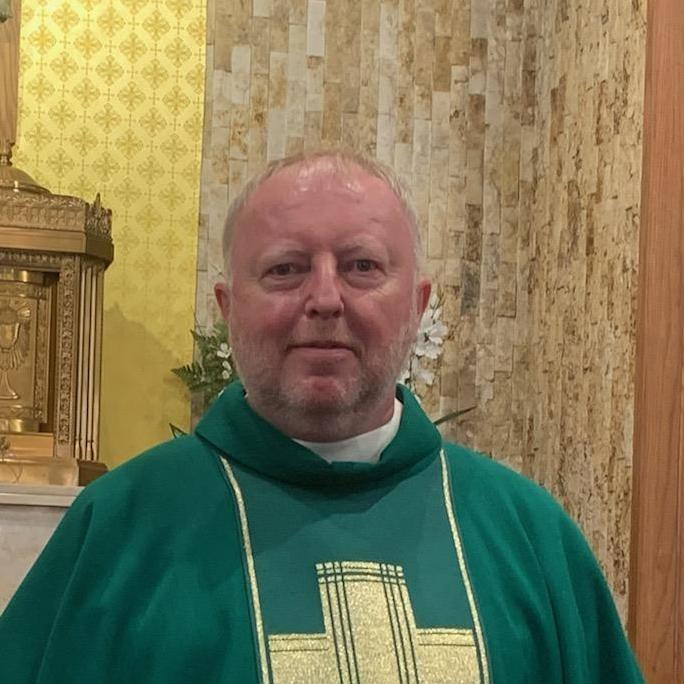 John Collins's Profile Photo