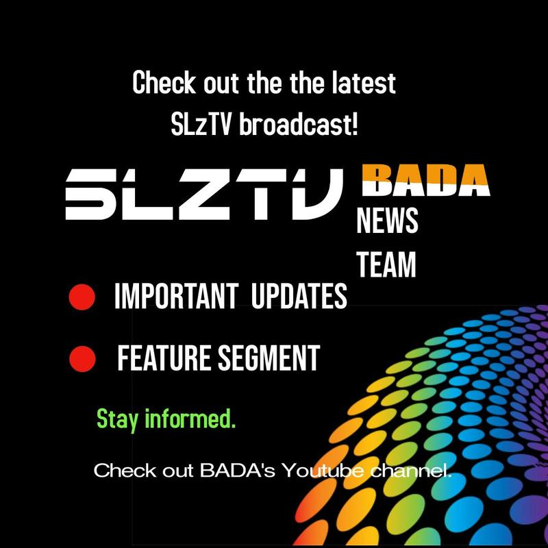 SLzTV Broadcast Featured Photo