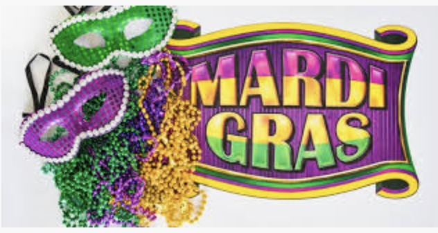 Mardi Gras pic