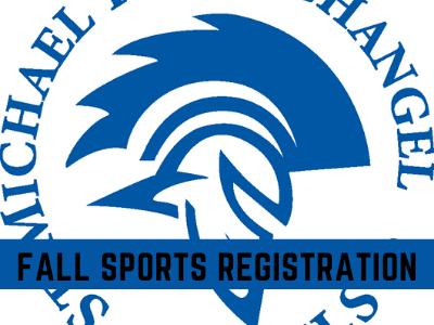 SMA Fall Sports Featured Photo