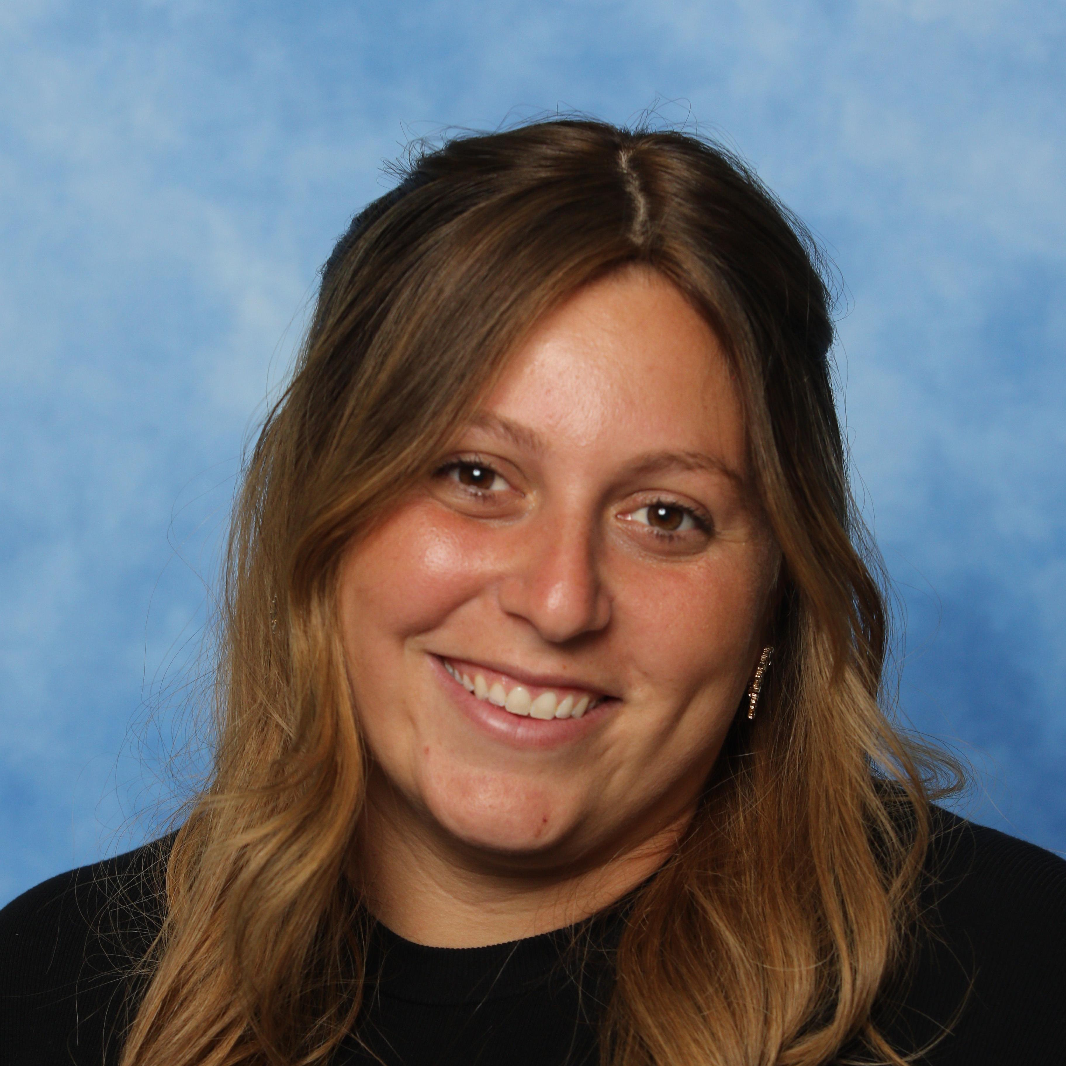 Rachel Mirzoeff ('07)'s Profile Photo