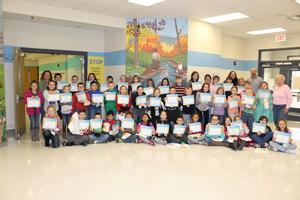 Kiwanis Club Terrific Kids picture