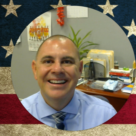 Greg Kemp's Profile Photo