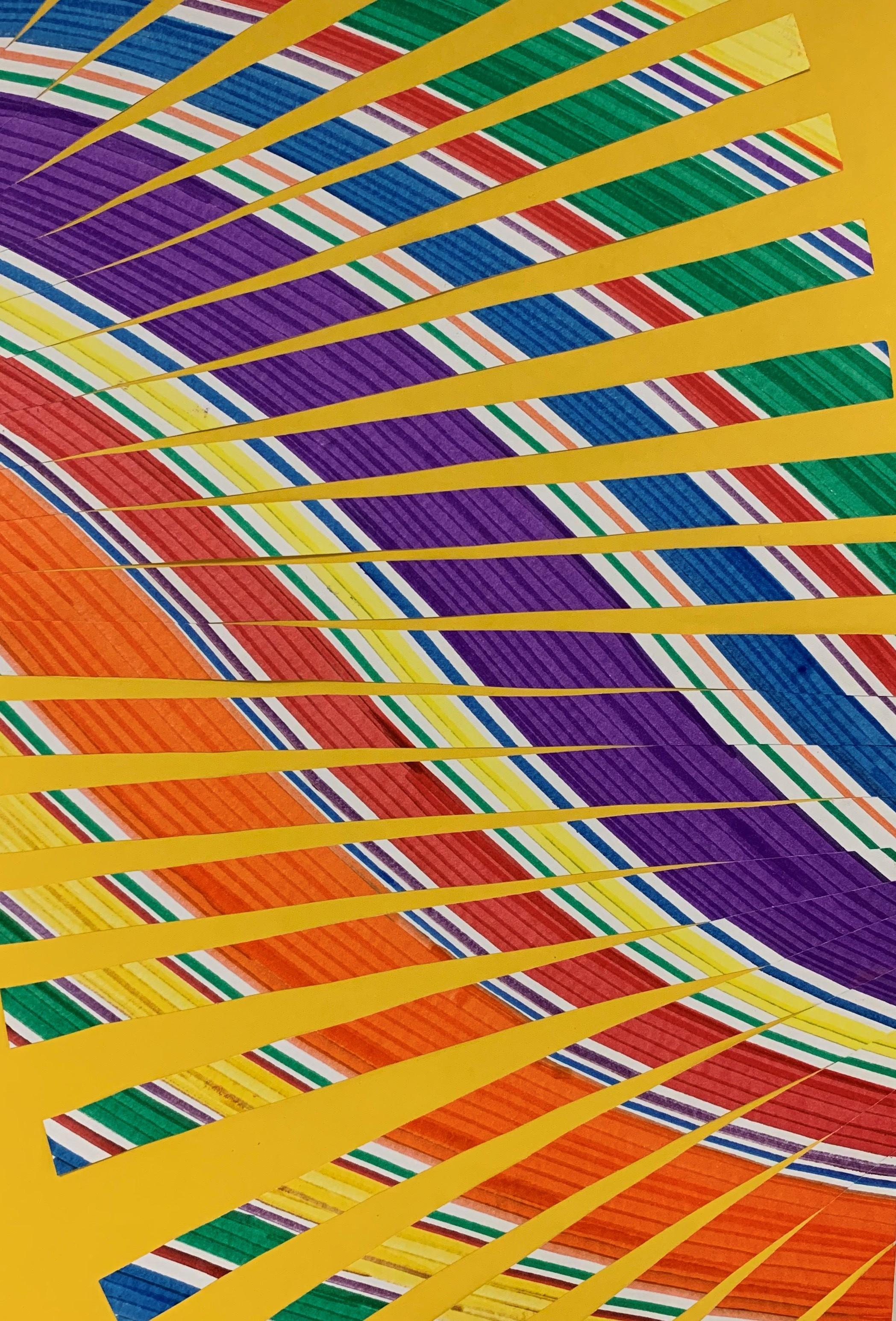 Colorful Line design