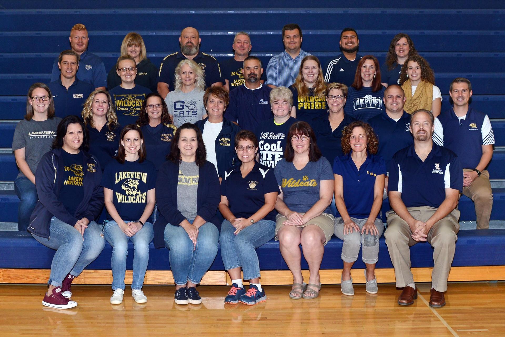 19-20 Staff