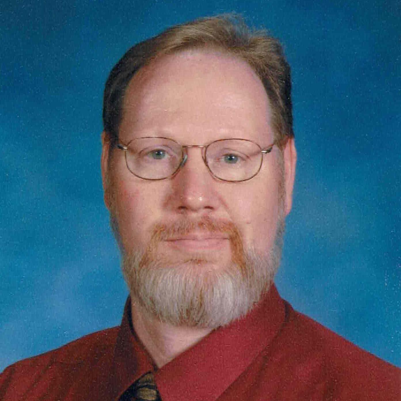 Richard Lamascus's Profile Photo