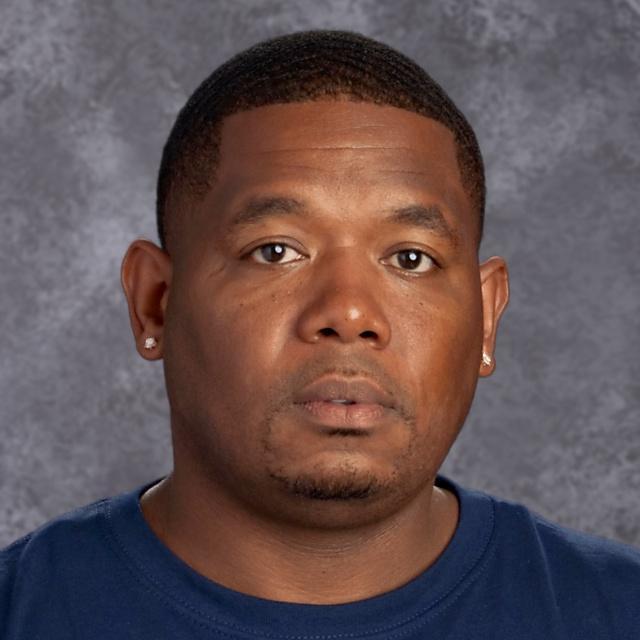 Vincent Evans's Profile Photo