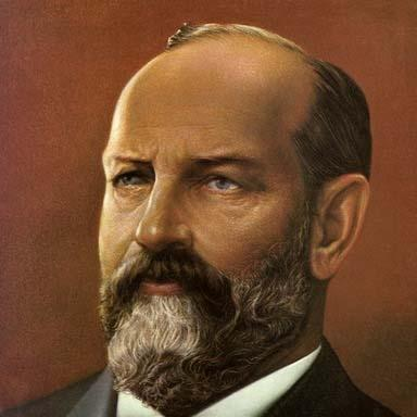 James Garfield's Profile Photo