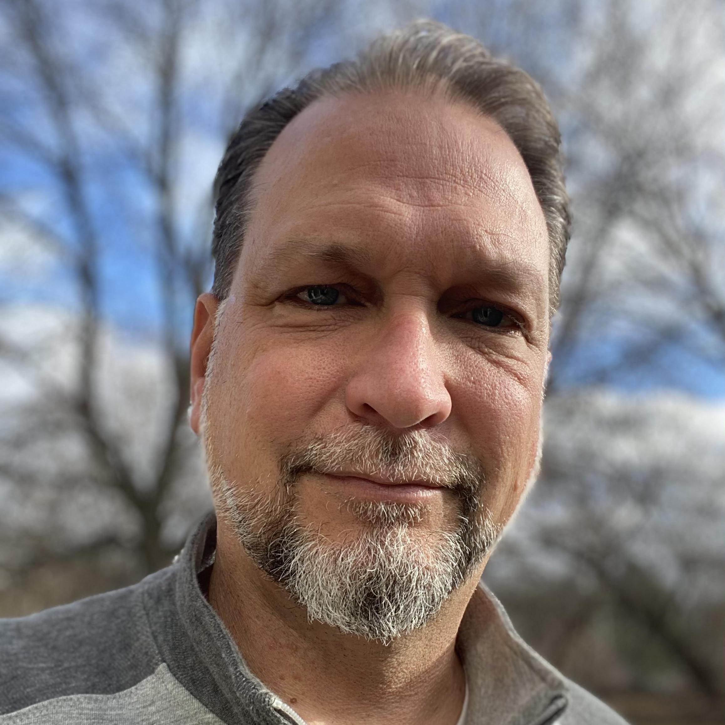 Blake Mazurek's Profile Photo