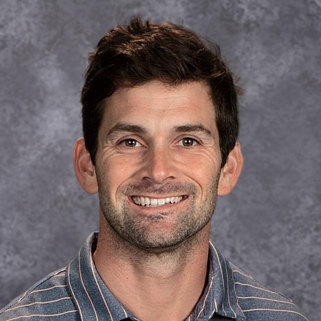 Christian Burrows's Profile Photo
