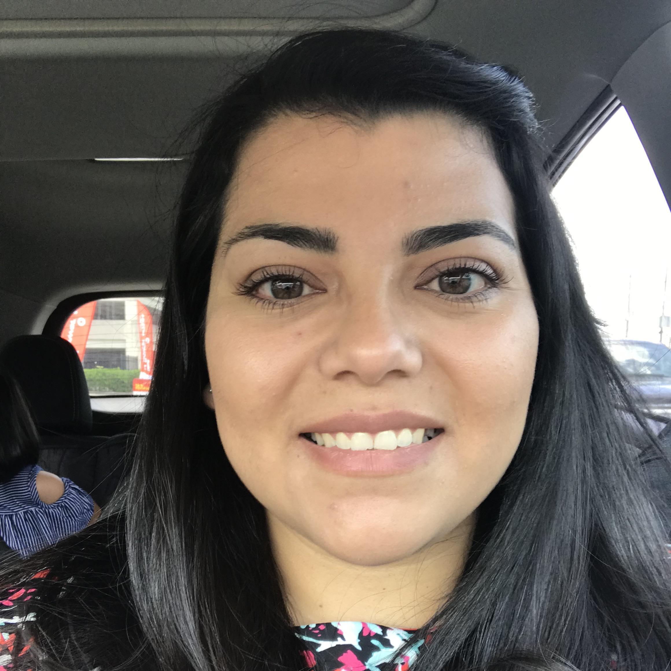 Belen Gonzalez's Profile Photo