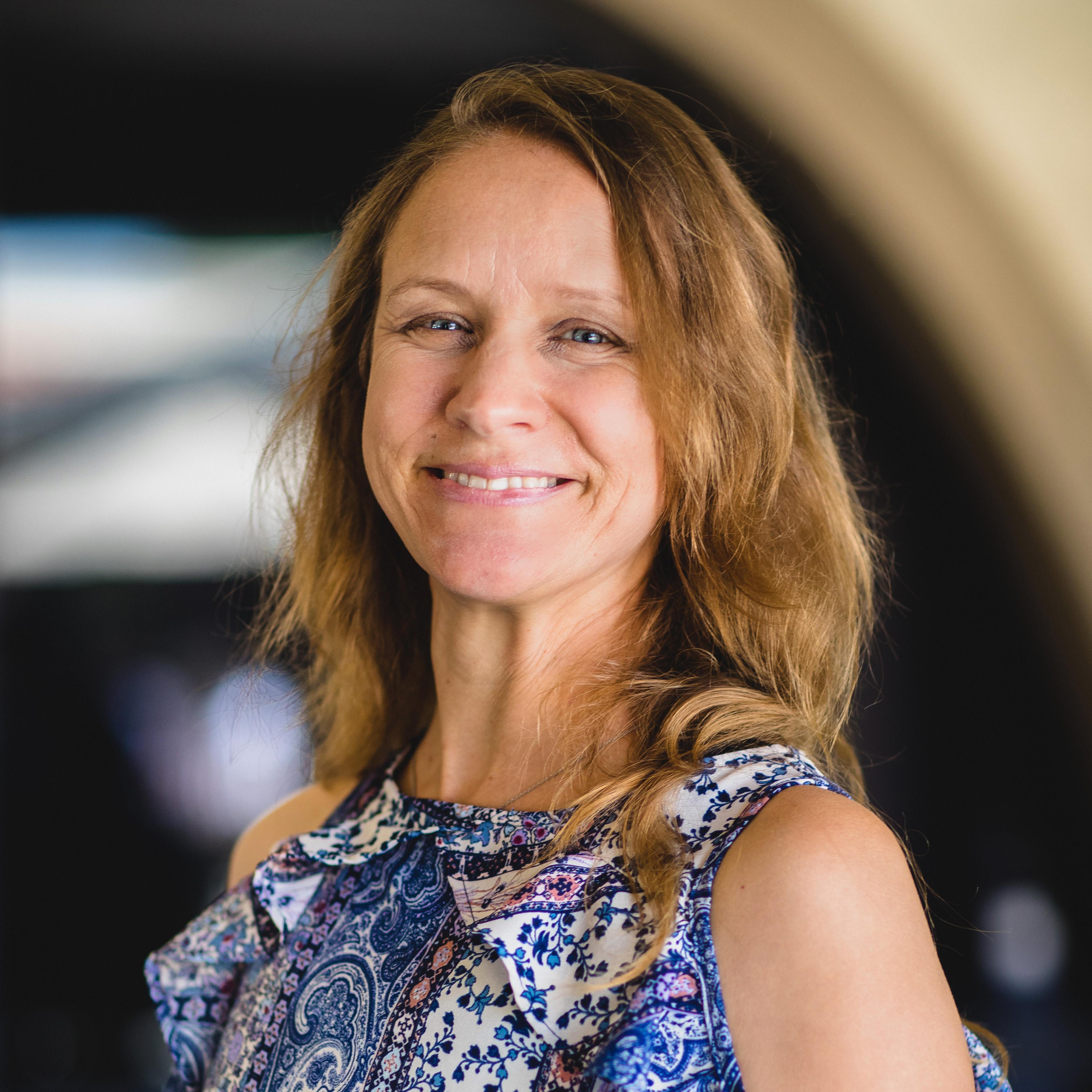 Lisa Jorgensen's Profile Photo