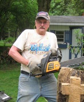 Ronald Bush Profile Photo