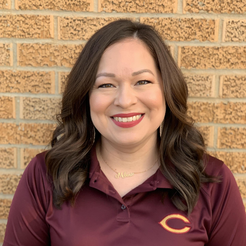 Melanie Ayala's Profile Photo
