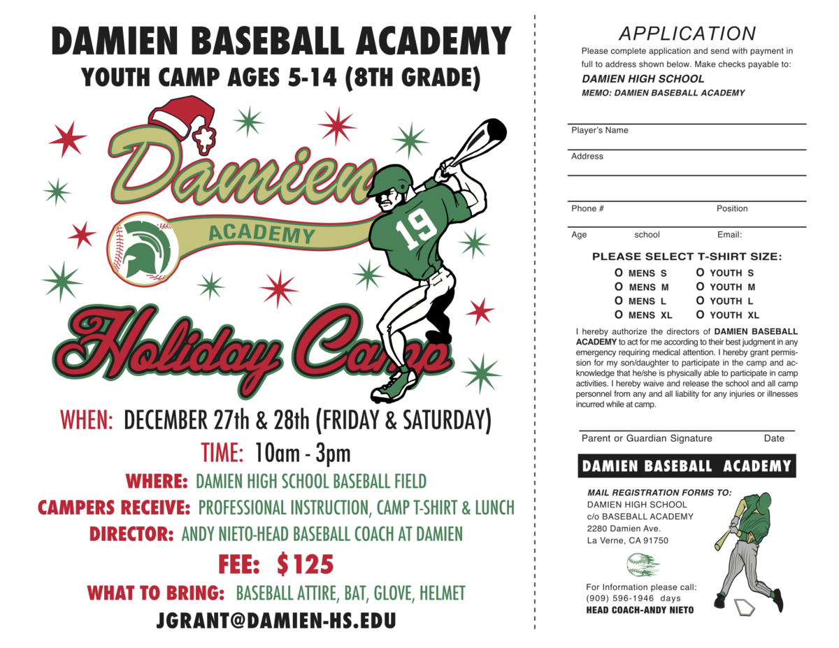 Baseball Youth Academy