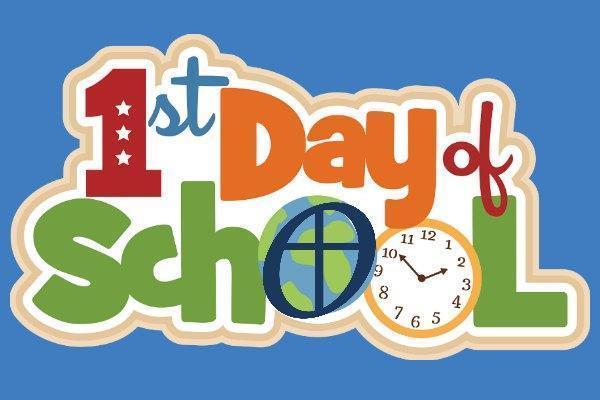 School begins Virtually on Tuesday, August 18, 2020/la escuela empieza practicanmente 18 de agosto Thumbnail Image