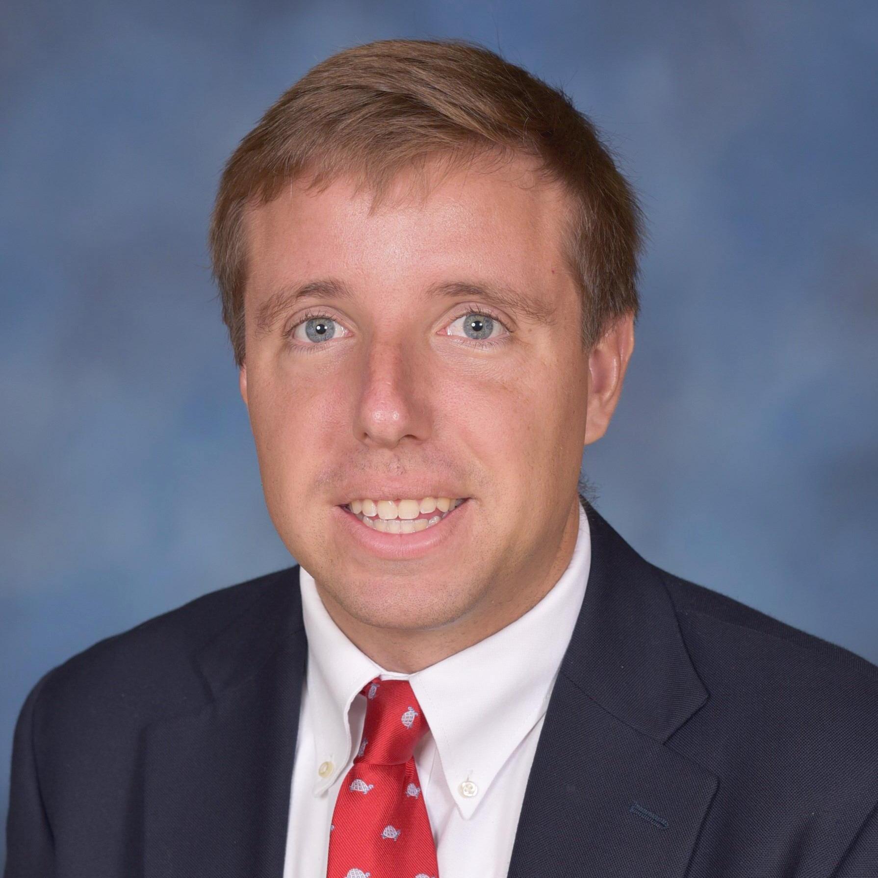 Joseph Seebode's Profile Photo