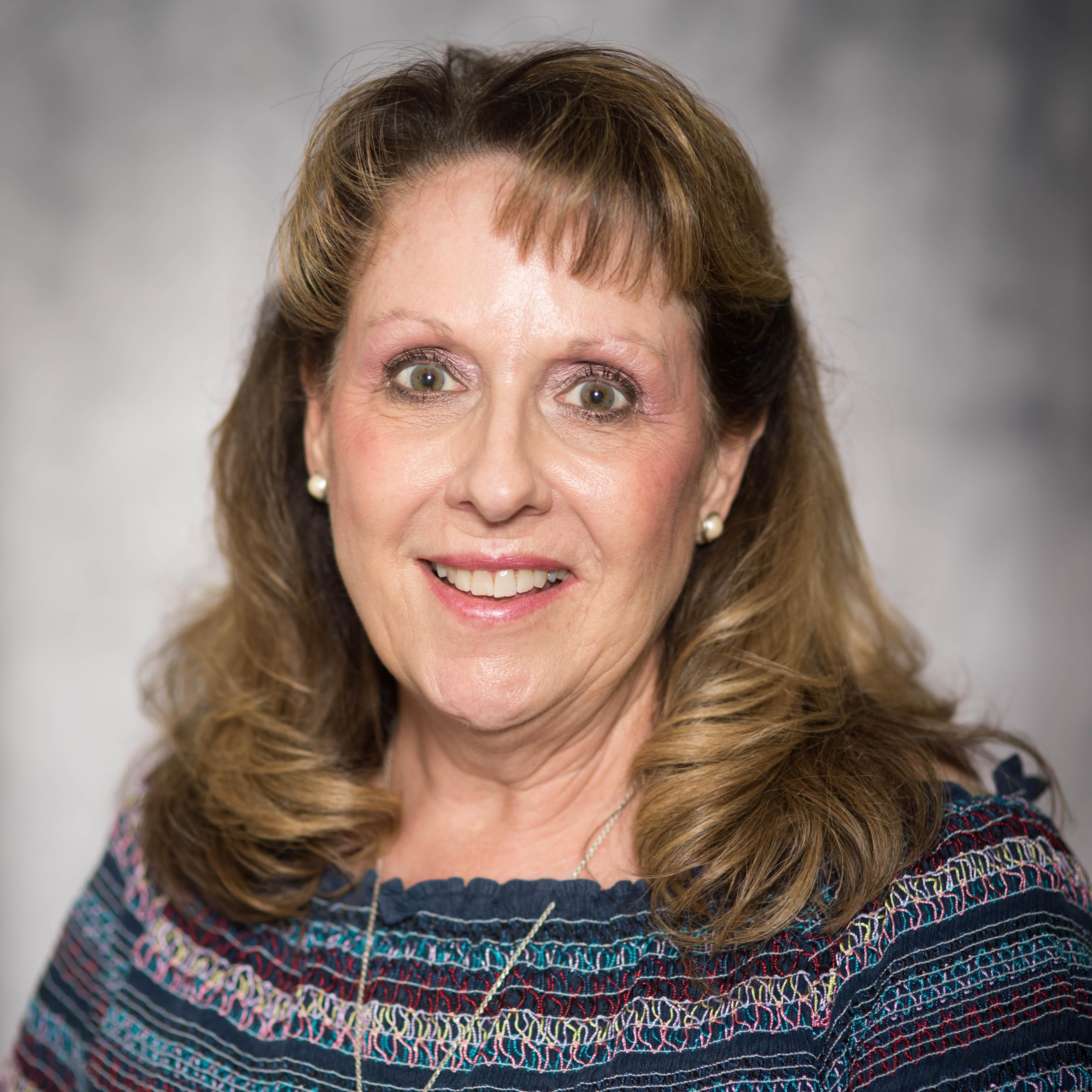 Carol Goldwater's Profile Photo