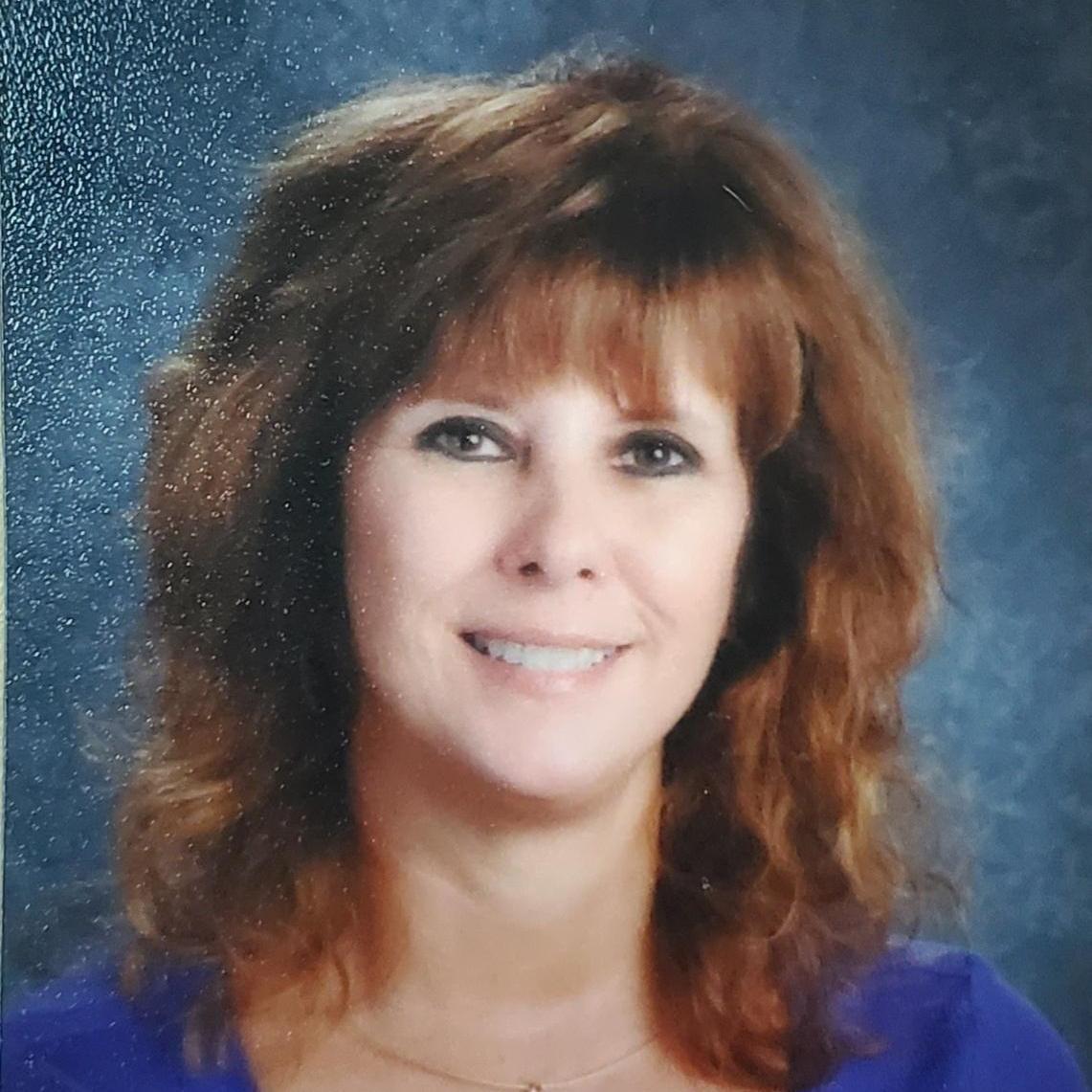 Paula Crews's Profile Photo