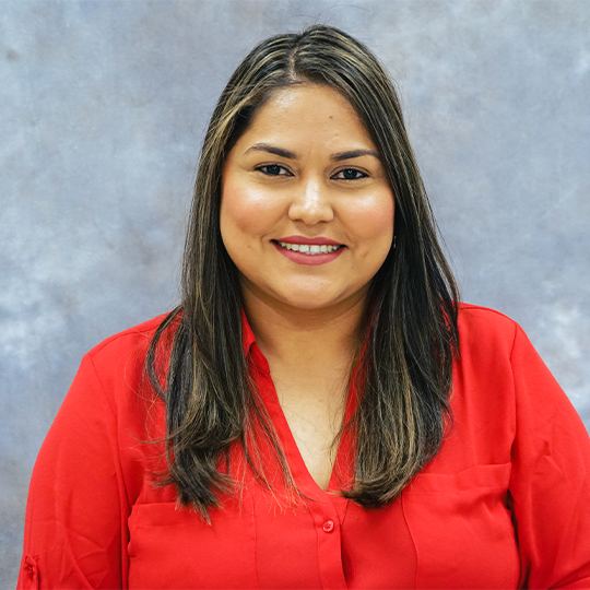 Gabriela Ordonez's Profile Photo