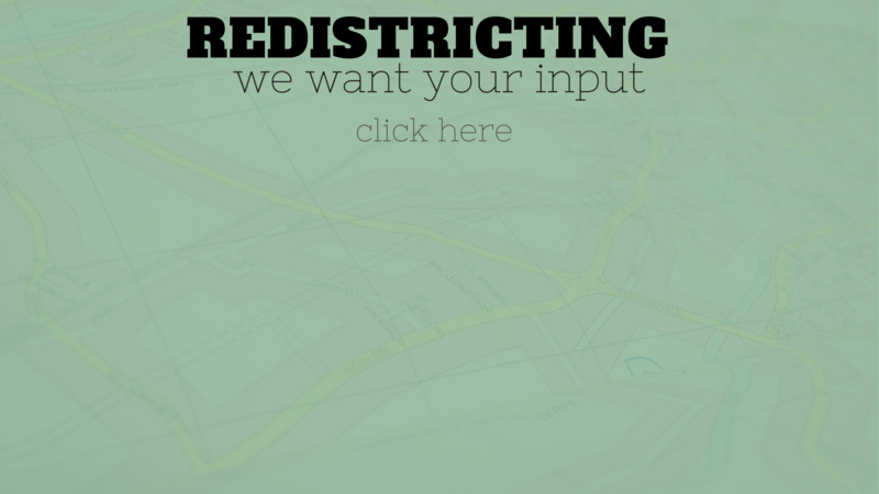 Redistricting Featured Photo