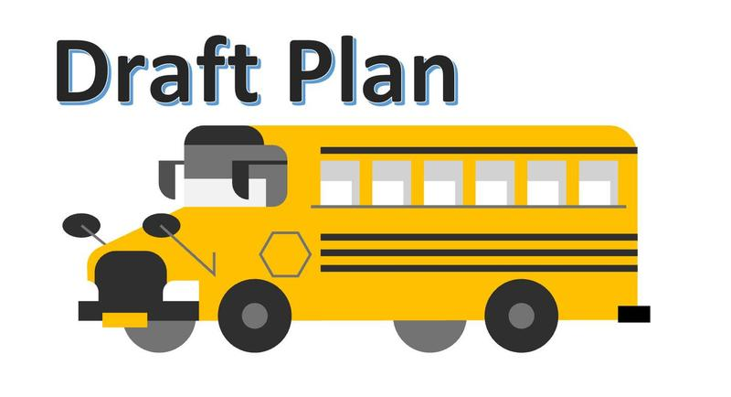 Return to School draft plan
