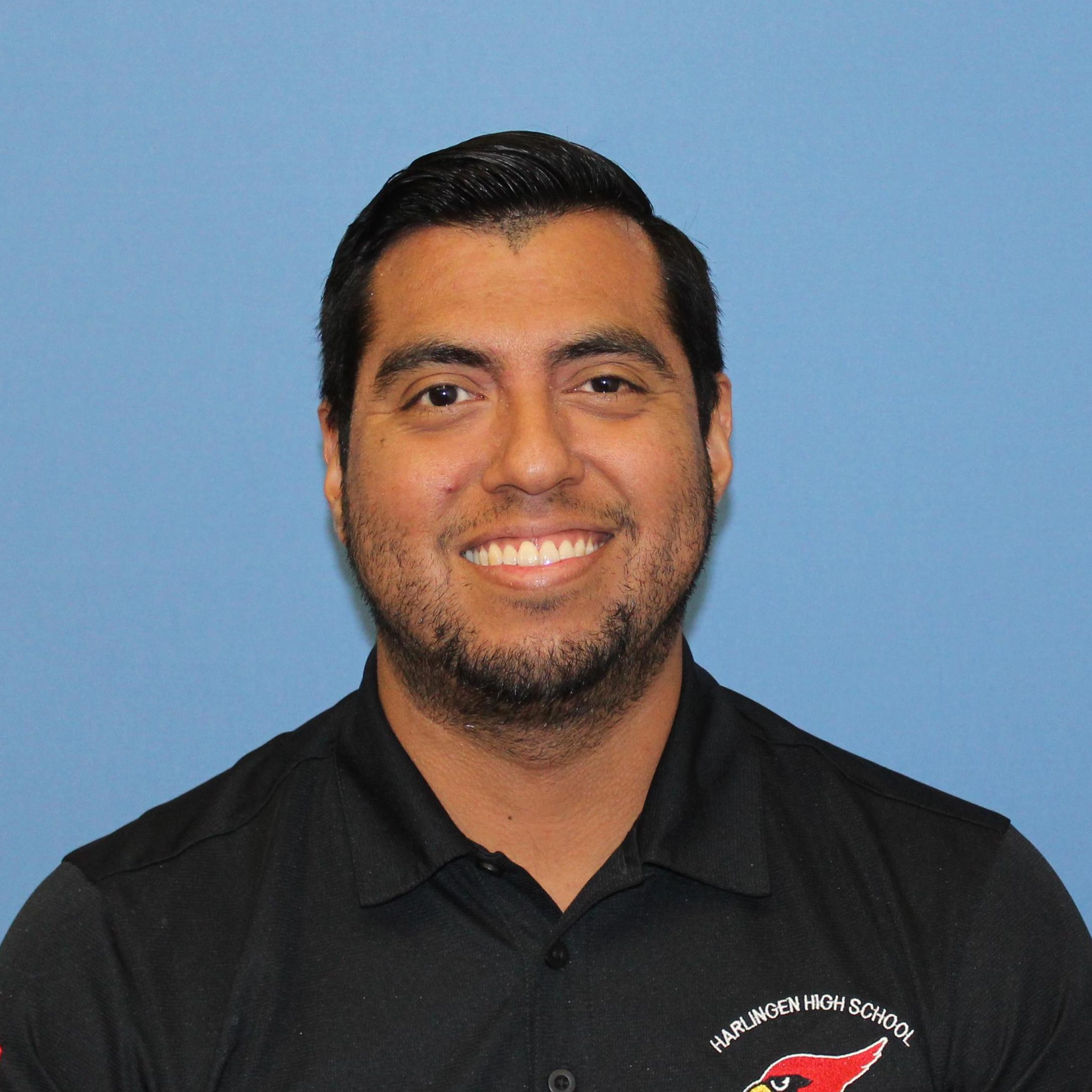 David Contreras's Profile Photo