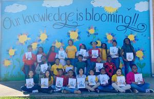 Summit Elementary School Publishing News II 2020