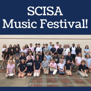 SCISA Music Festival