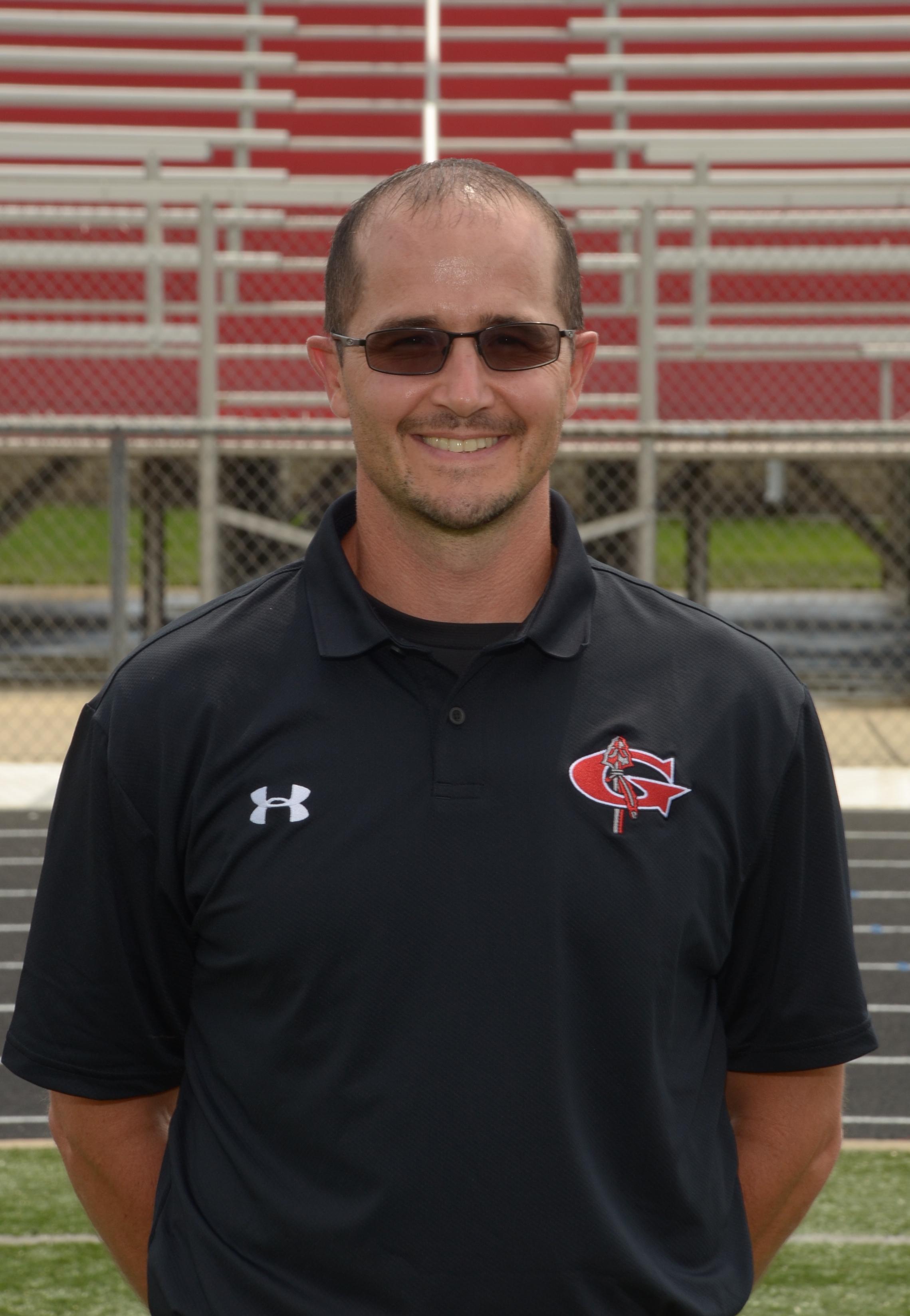 Coach Metz