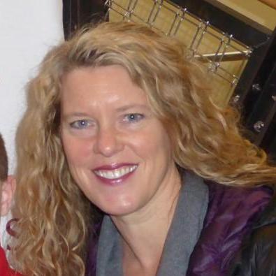 Ingrid Flaat's Profile Photo