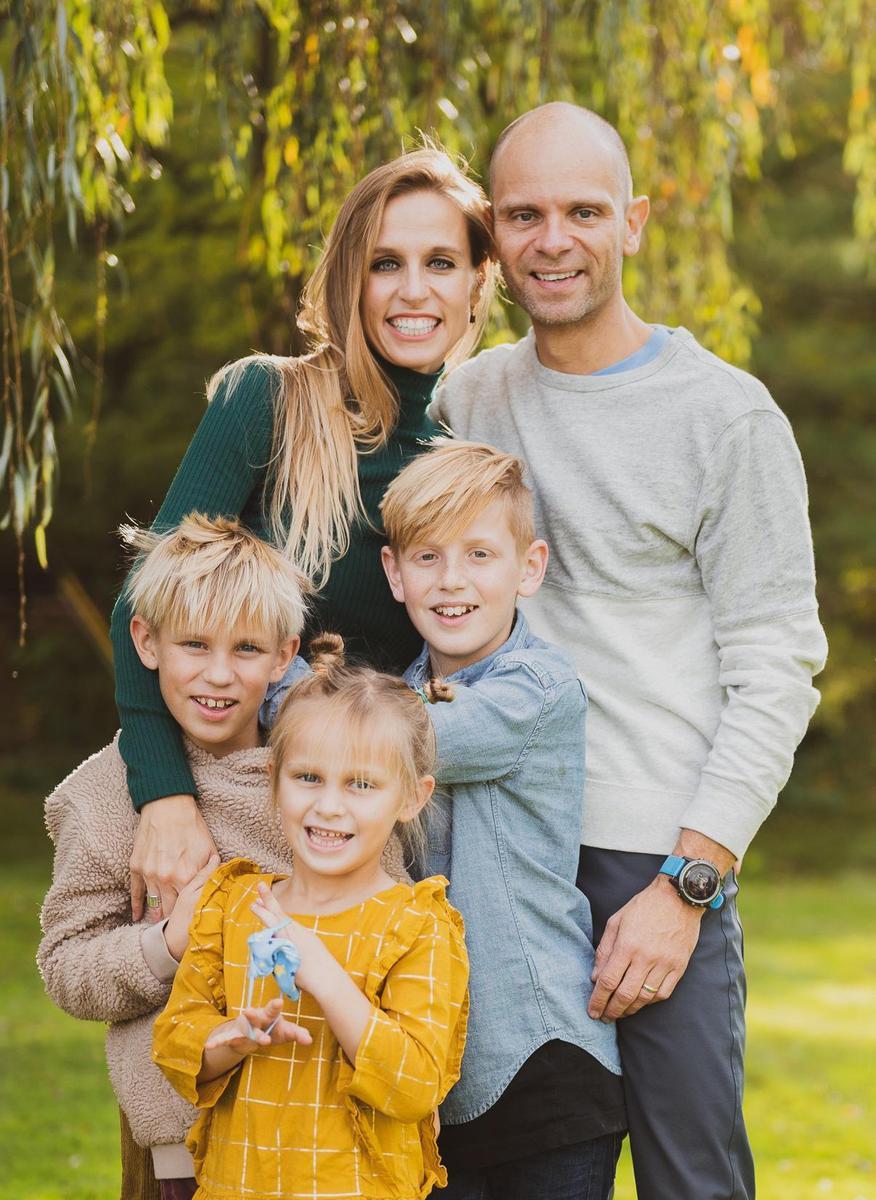 Rebecca Branle Profile Photo