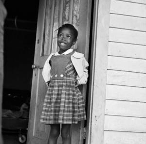 photo Ruby Bridges