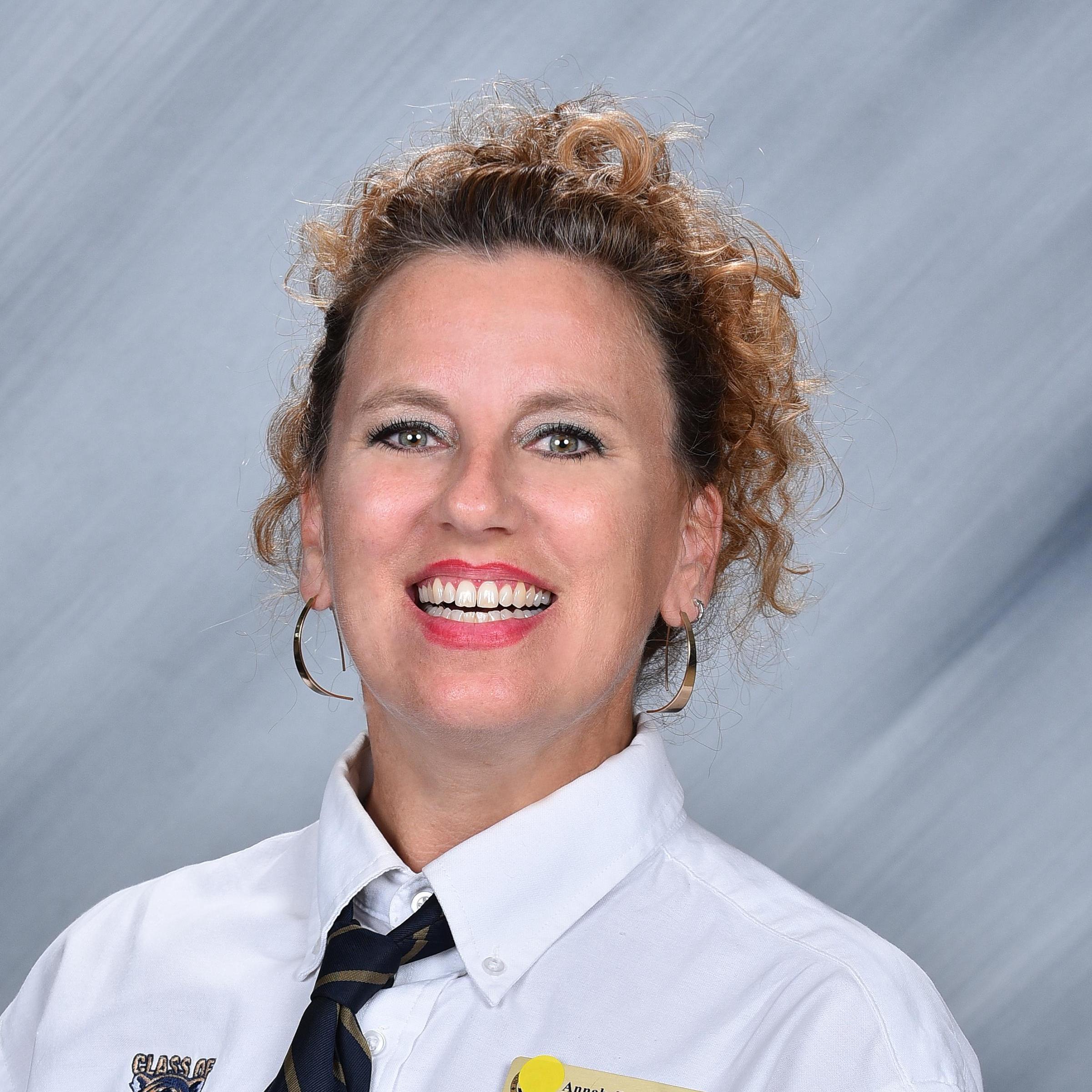 Annabelle Signorelli's Profile Photo