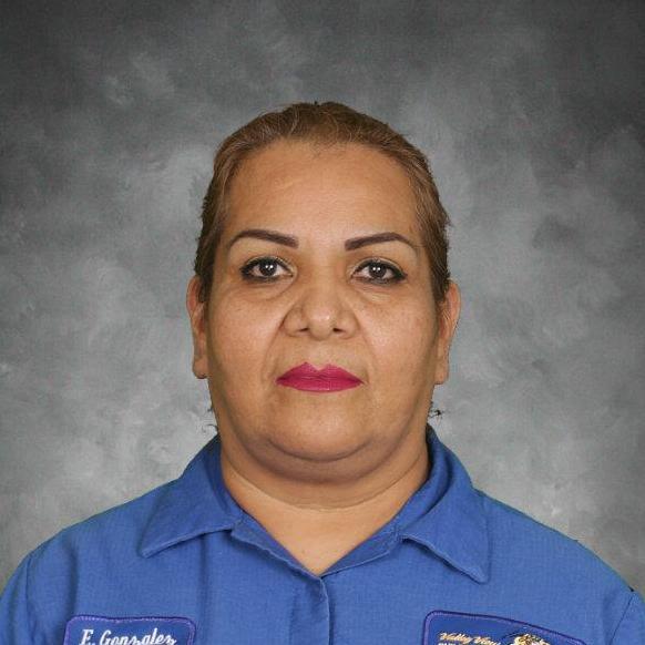 Esther Gonzalez's Profile Photo