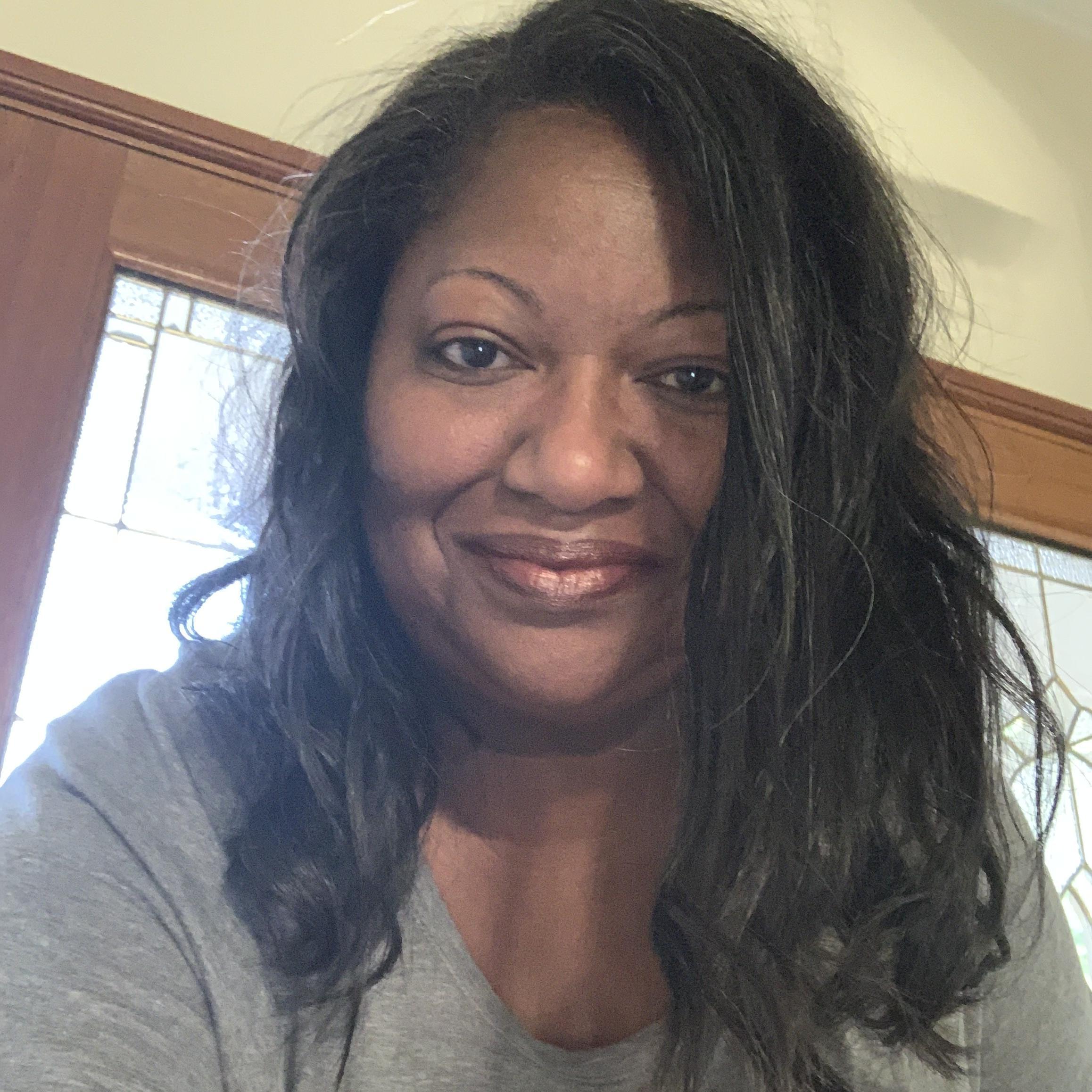 Jenifer Hunter's Profile Photo