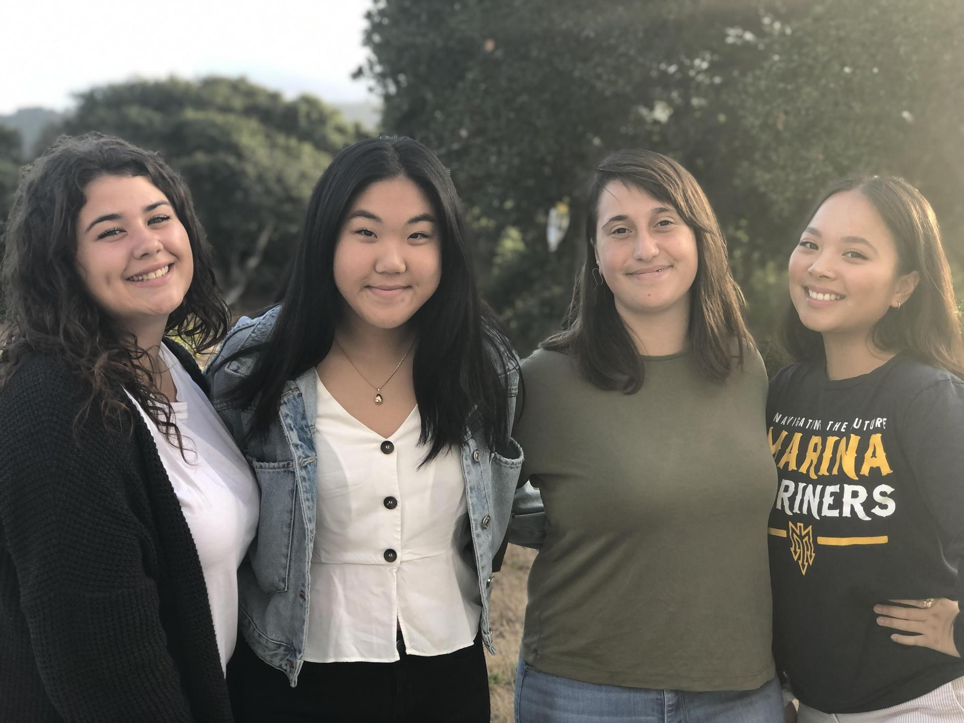 Student Board Member Representatives