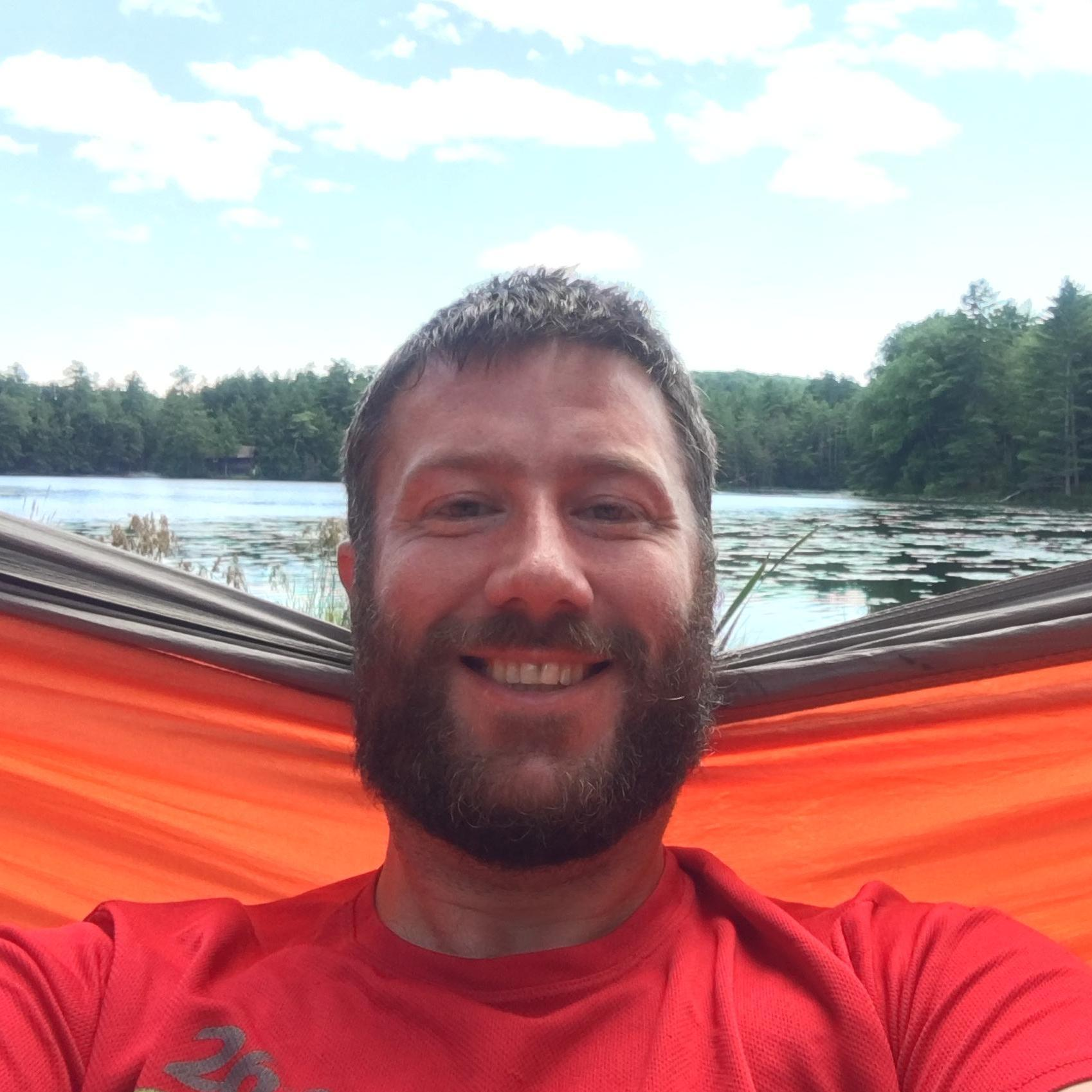 Chad Disorda's Profile Photo