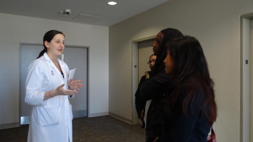 Mount Sinai Staff & Students