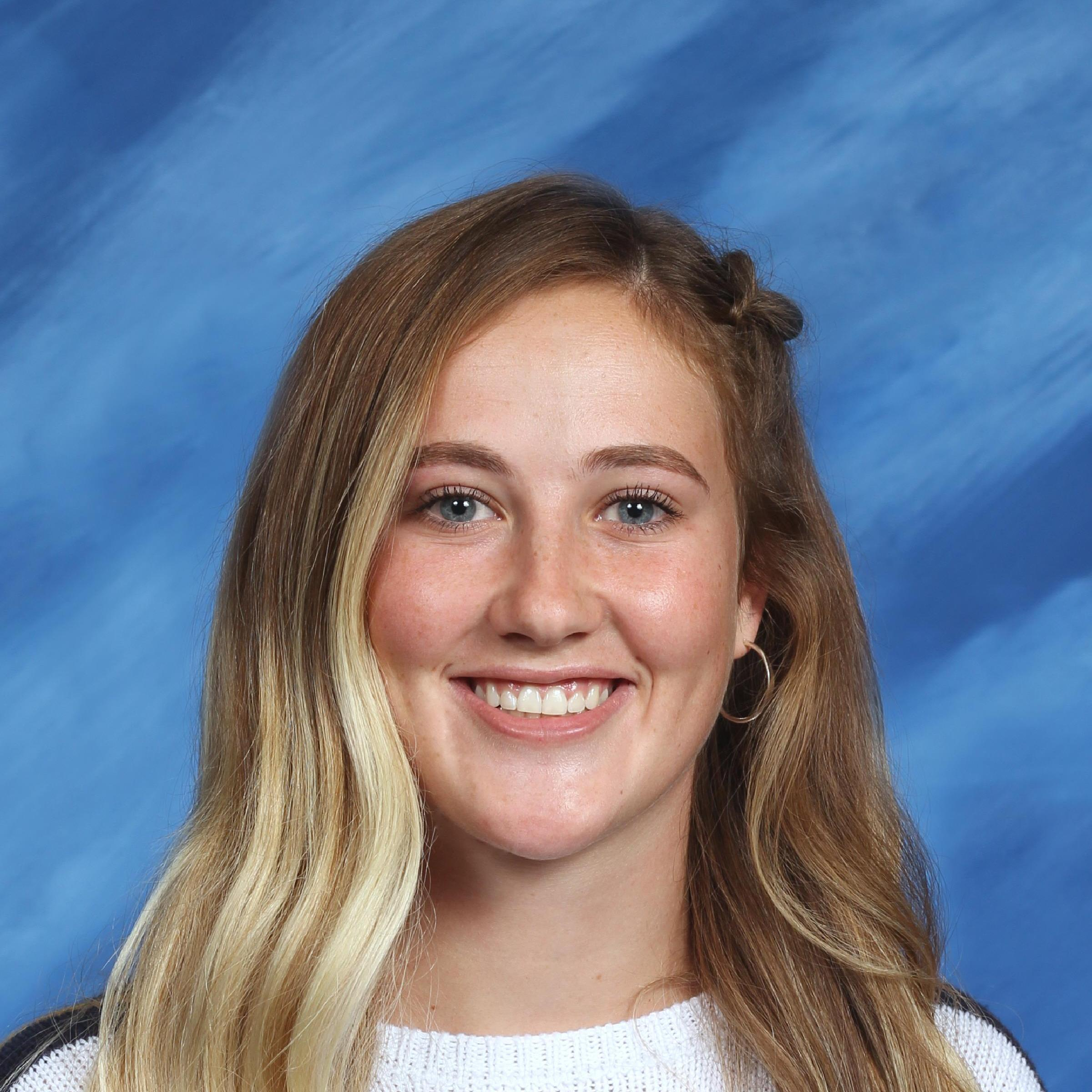 Hannah Sowers's Profile Photo