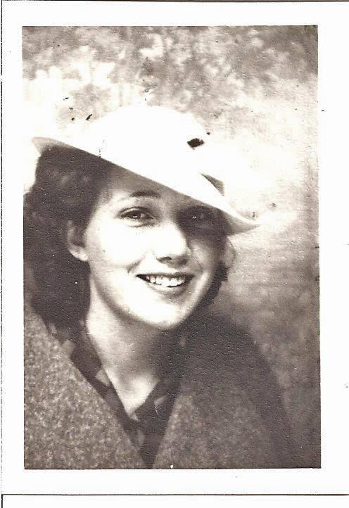 Grandma Ruth 1943