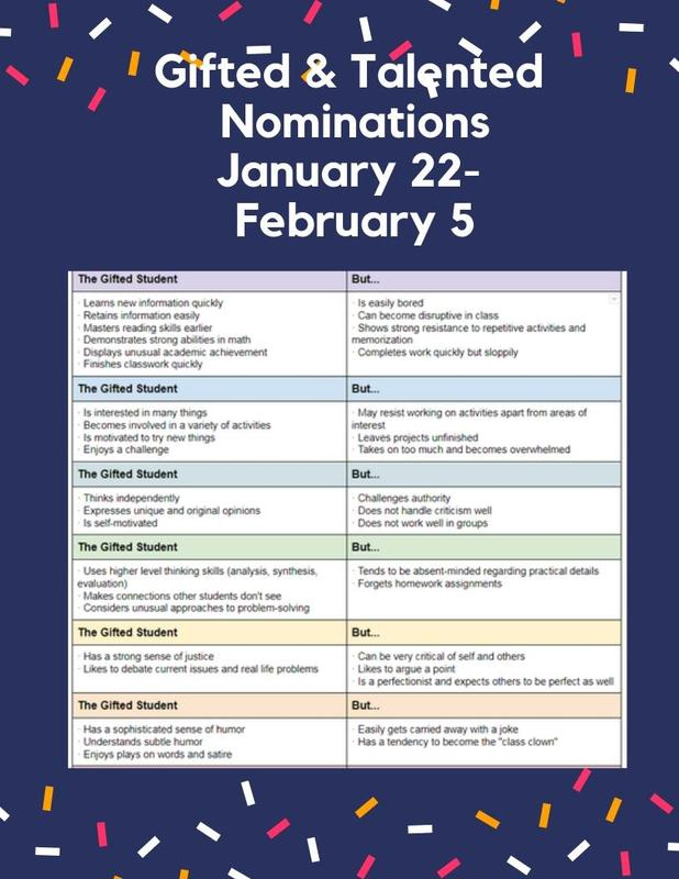 GT Nominations Featured Photo