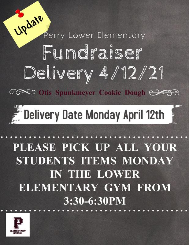 UPDATE: Fundraiser Delivery Day 4/12/21 Featured Photo