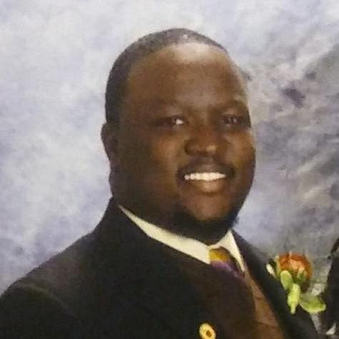 Eugene Bellamy Jr.'s Profile Photo
