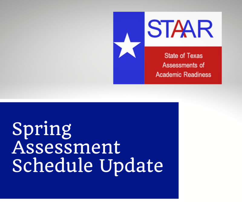 Testing schedule provided during state assessments this spring Featured Photo