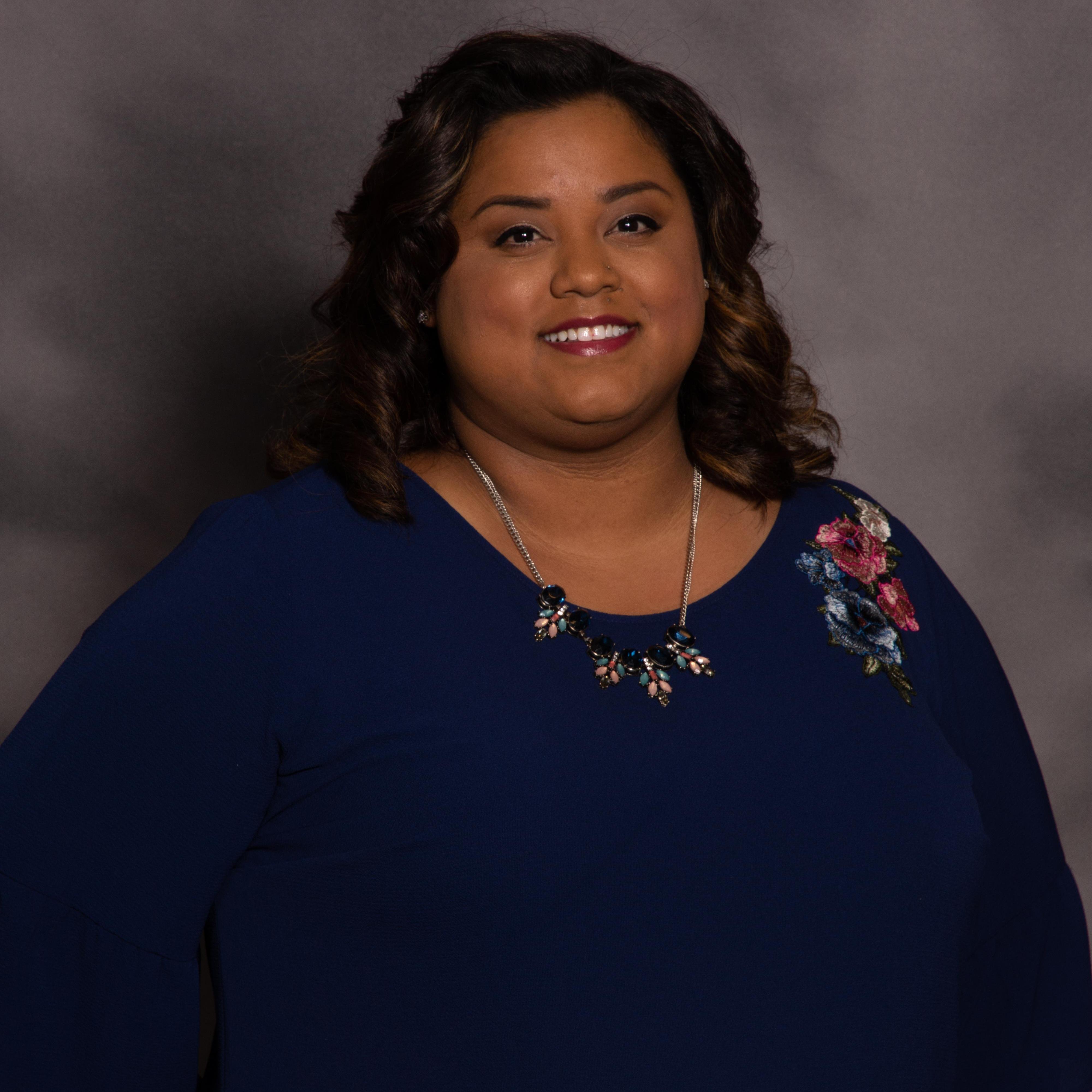 Ashley Hawkes's Profile Photo