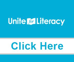 Unite for Literacy Icon