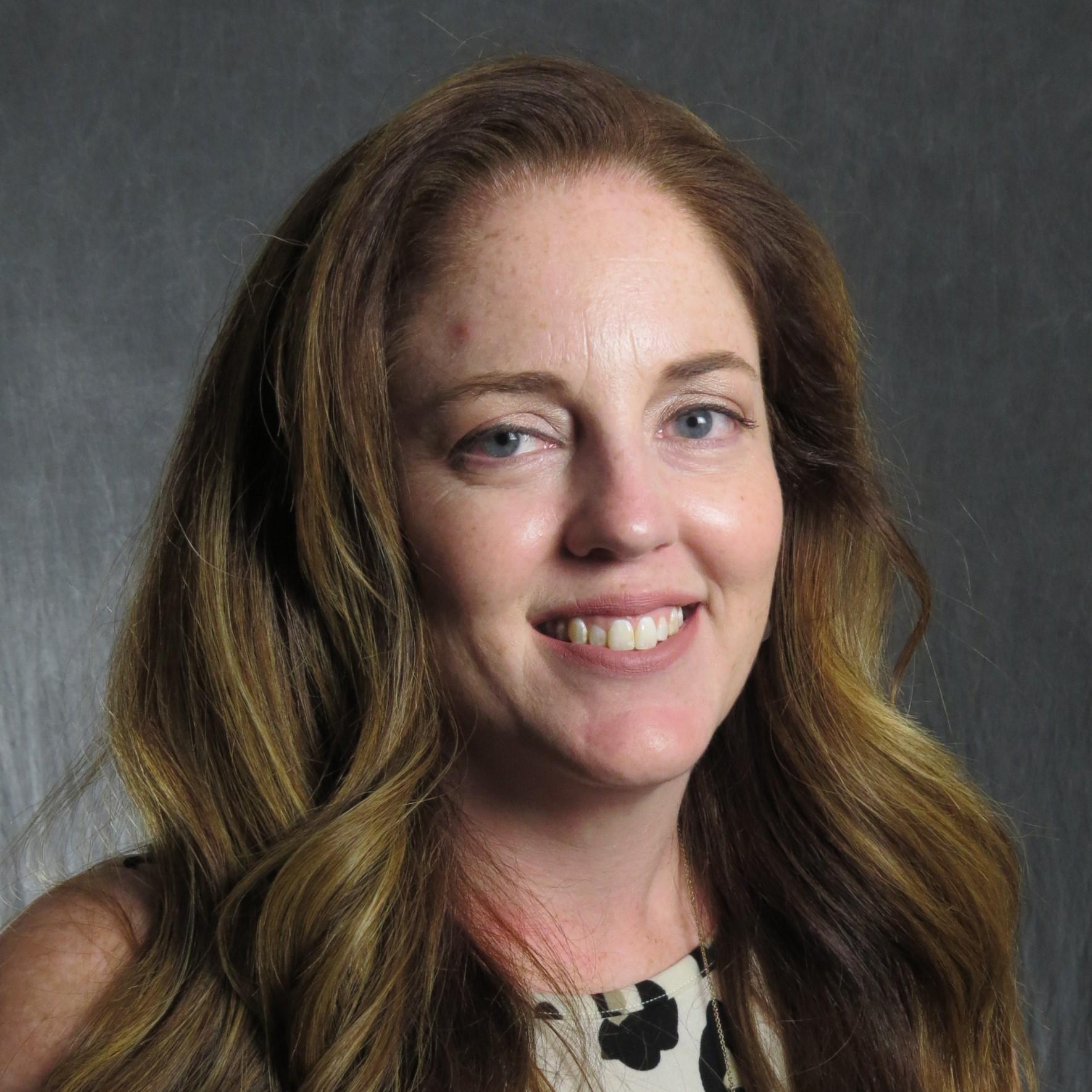 Audra McLeod's Profile Photo